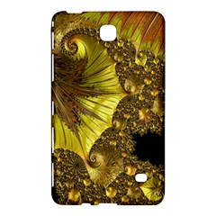 Special Fractal 35cp Samsung Galaxy Tab 4 (8 ) Hardshell Case