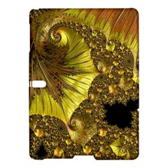 Special Fractal 35cp Samsung Galaxy Tab S (10.5 ) Hardshell Case
