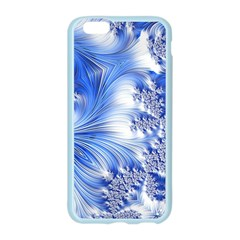 Special Fractal 17 Blue Apple Seamless iPhone 6 Case (Color)