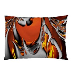 Special Fractal 24 Terra Pillow Cases (Two Sides)