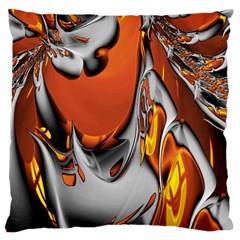 Special Fractal 24 Terra Large Cushion Cases (two Sides)