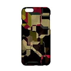 Techno puzzle Apple iPhone 6 Hardshell Case