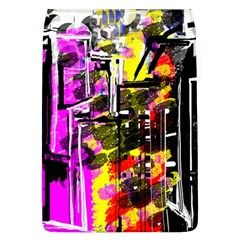 Abstract City View Flap Covers (L)