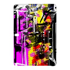 Abstract City View Samsung Galaxy Tab Pro 10.1 Hardshell Case