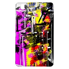 Abstract City View Samsung Galaxy Tab Pro 8 4 Hardshell Case