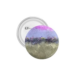 Abstract Garden In Pastel Colors 1 75  Buttons