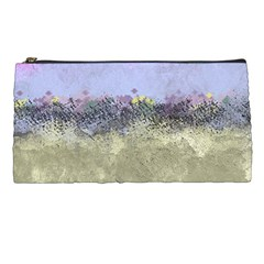 Abstract Garden in Pastel Colors Pencil Cases