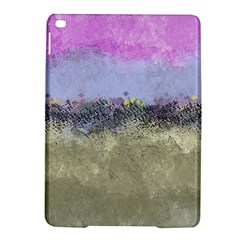 Abstract Garden in Pastel Colors iPad Air 2 Hardshell Cases