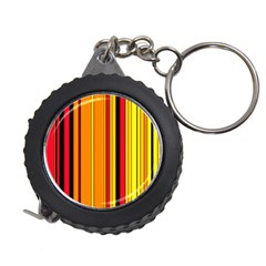 Hot Stripes Fire Measuring Tapes