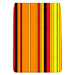Hot Stripes Fire Flap Covers (s)