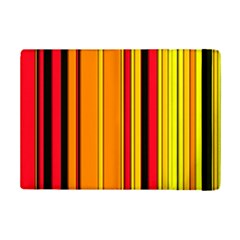 Hot Stripes Fire Ipad Mini 2 Flip Cases
