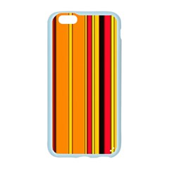 Hot Stripes Fire Apple Seamless iPhone 6 Case (Color)
