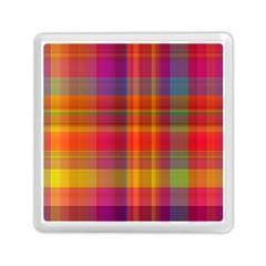 Plaid, Hot Memory Card Reader (Square)