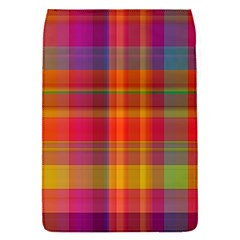 Plaid, Hot Flap Covers (s)