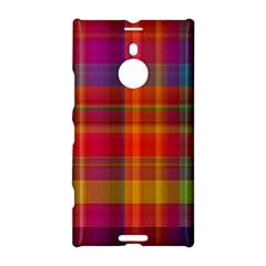 Plaid, Hot Nokia Lumia 1520