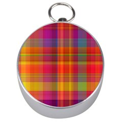 Plaid, Hot Silver Compasses