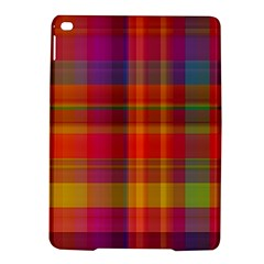 Plaid, Hot iPad Air 2 Hardshell Cases