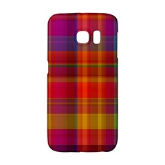 Plaid, Hot Galaxy S6 Edge