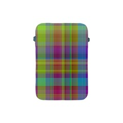 Plaid, Cool Apple Ipad Mini Protective Soft Cases