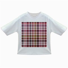 Plaid, Candy Infant/toddler T Shirts