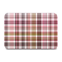 Plaid, Candy Plate Mats