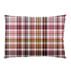 Plaid, Candy Pillow Cases