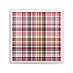 Plaid, Candy Memory Card Reader (Square)
