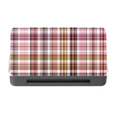 Plaid, Candy Memory Card Reader with CF