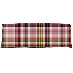 Plaid, Candy Body Pillow Cases (Dakimakura)