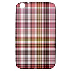 Plaid, Candy Samsung Galaxy Tab 3 (8 ) T3100 Hardshell Case