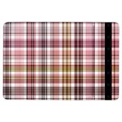 Plaid, Candy iPad Air 2 Flip