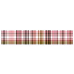 Plaid, Candy Flano Scarf (small)