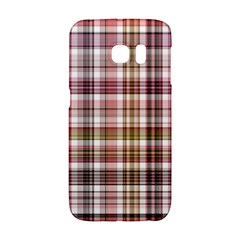 Plaid, Candy Galaxy S6 Edge