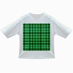 Plaid Forest Infant/Toddler T-Shirts