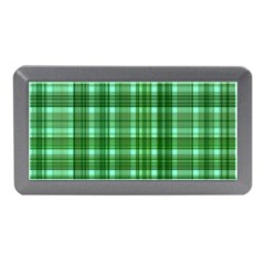 Plaid Forest Memory Card Reader (Mini)