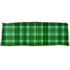 Plaid Forest Body Pillow Cases Dakimakura (two Sides)