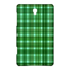 Plaid Forest Samsung Galaxy Tab S (8.4 ) Hardshell Case