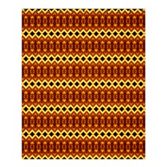 Cute Seamless Tile Pattern Gifts Shower Curtain 60  x 72  (Medium)