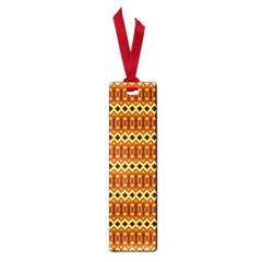 Cute Seamless Tile Pattern Gifts Small Book Marks