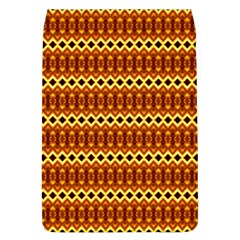 Cute Seamless Tile Pattern Gifts Flap Covers (l)