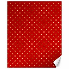 Cute Seamless Tile Pattern Gifts Canvas 16  X 20