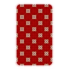 Cute Seamless Tile Pattern Gifts Memory Card Reader
