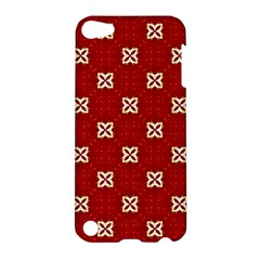 Cute Seamless Tile Pattern Gifts Apple Ipod Touch 5 Hardshell Case