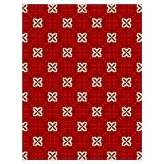 Cute Seamless Tile Pattern Gifts Drawstring Bag (Large)