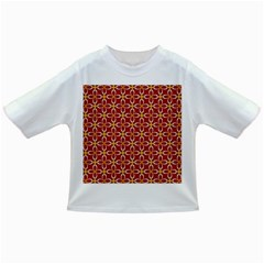 Cute Seamless Tile Pattern Gifts Infant/toddler T Shirts