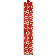 Cute Seamless Tile Pattern Gifts Large Book Marks
