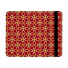 Cute Seamless Tile Pattern Gifts Samsung Galaxy Tab Pro 8 4  Flip Case