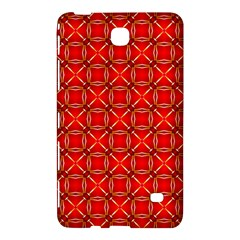 Cute Seamless Tile Pattern Gifts Samsung Galaxy Tab 4 (7 ) Hardshell Case