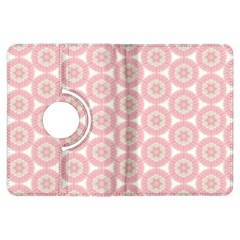 Cute Seamless Tile Pattern Gifts Kindle Fire Hdx Flip 360 Case