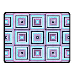 Cute Seamless Tile Pattern Gifts Fleece Blanket (small)